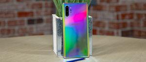 Samsung Galaxy Note 10 Plus for Sale in Manhattan Beach, CA