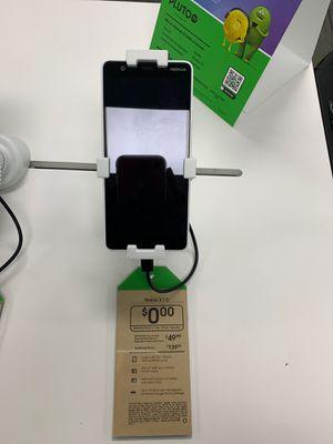 Nokia 3.1 C for Sale in Amarillo, TX