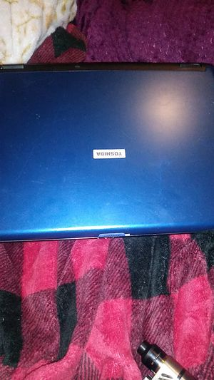 Toshiba 2004 Laptop for Sale in Salt Lake City, UT