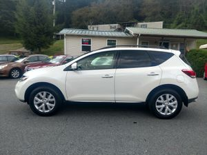 2011 Nissan Murano sl for Sale in Vilas, NC