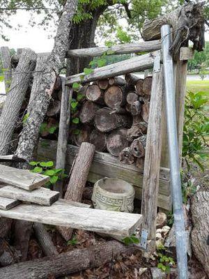 Free Wood for Sale in Elgin, SC