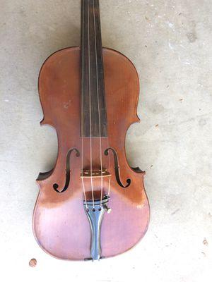 vintage old hopf violin for Sale in West Covina, CA