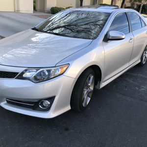 2014 Toyota Camry SE Sport for Sale in Henderson, NV