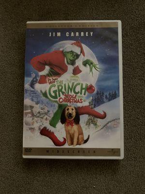 The Grinch for Sale in Los Angeles, CA