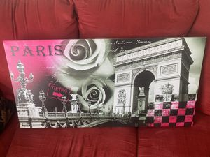 Paris painting for Sale in Bellwood, IL