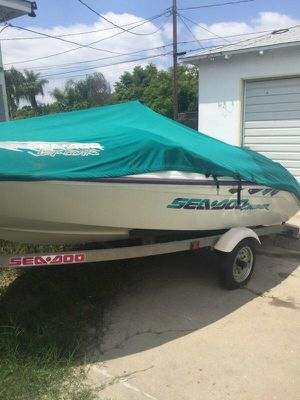 Seadoo Challenger 1996 for Sale in Los Angeles, CA