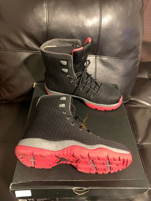 Jordan future boot for Sale in Brandywine, MD