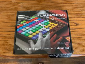 Launchpad novation for Sale in Fresno, CA
