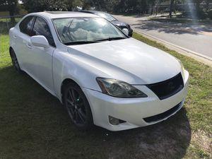 2008 lexus is250 for Sale in Orlando, FL