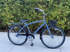 """Brand New Beach Cruiser Bike - 26"""" Nassau Blue for Sale in Costa Mesa, CA"""
