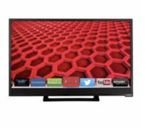"""Vizio 24"""" Smart TV 1080p for Sale in Gulf Breeze, FL"""