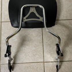 Sissybar/backrest For Road Glide  for Sale in Stickney, IL