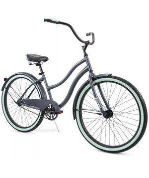 "Huffy 26"" Cranbrook Women's Comfort Cruiser Bike - Gray for Sale in Valrico, FL"