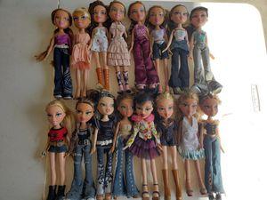 Bratz Dolls Big Bulk for Sale in Clovis, CA