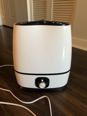 Humidifier 6L white for Sale in Malden, MA