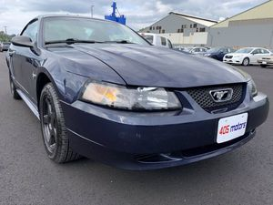 2003 Ford Mustang for Sale in Woodinville, WA