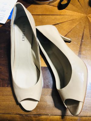 Nude high heels for Sale in Stockton, CA