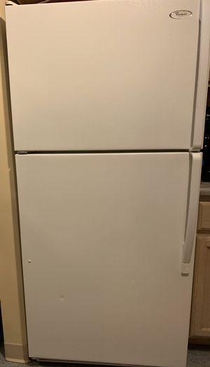 White Refrigerator for Sale in Pawtucket, RI