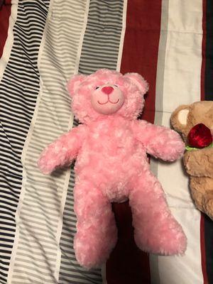 Stuffed Animal Valentines Bears for Sale in Ogden, UT