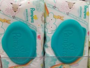 diapers and wipes for Sale in Beaverton, OR