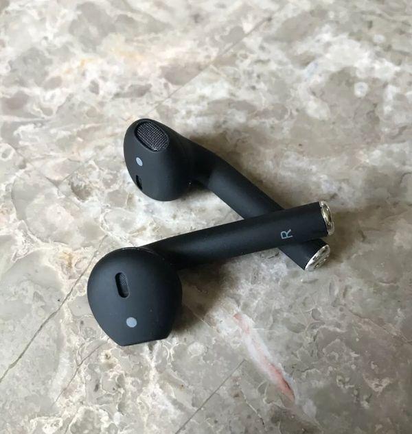 Wireless AirPods Bluetooth Headphones Headset AirPods