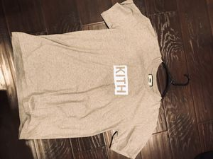 KITH BOGO SHIRT for Sale in Anaheim, CA