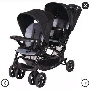 BabyTrend Double Stroller for Sale in Sanford, FL