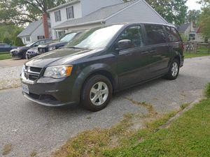 2011 Dodge Grand Caravan for Sale in LUTHVLE TIMON, MD