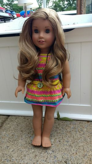 American Girl Doll - Leah w/clothes - Make Offer for Sale in Murfreesboro, TN