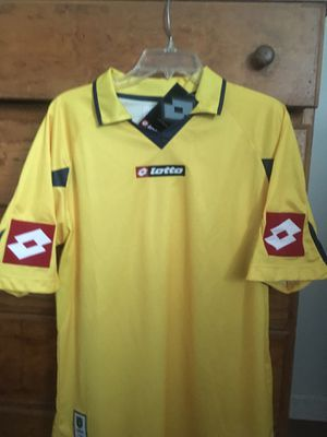 Lotto soccer jersey. Ligue 1 French soccer club Sochaux for Sale in San Diego, CA