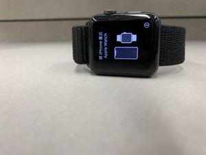 Apple Watch series 2, 42mm Nike edition with extra band for Sale in Saint Paul, MN
