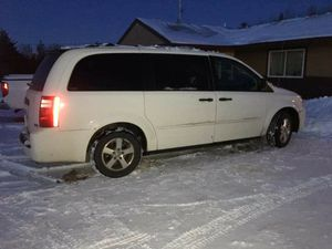 2008 Dodge Grand Caravan SE for Sale in Vanderbilt, MI