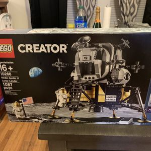 Brand New LEGO for Sale in Chicago, IL