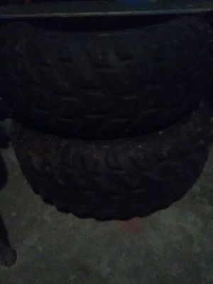 24x9x11 quad tires for Sale in Spring Hill, FL