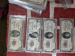 National currency for Sale in Fontana, CA