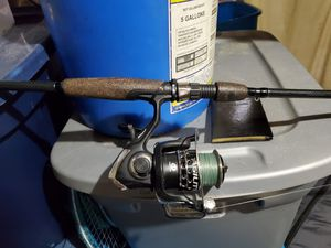 Fishing pole for Sale in Elmira, NY