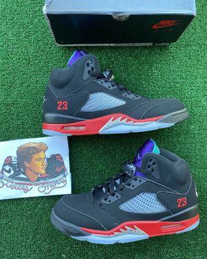 Jordan 5 top 3 for Sale in Anchorage, AK