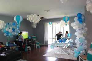 I make Decoration hot air balloon for Sale in Tampa, FL