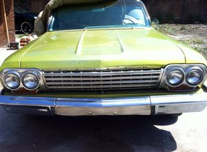 62 impala chevy chop top for Sale in Coronado, CA