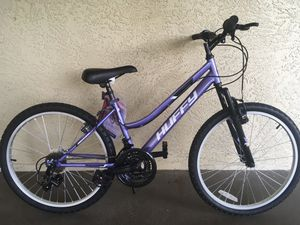 BRAND NEW 24 INCH MOUNTAIN BIKE for Sale in Palm Harbor, FL