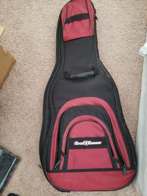 Electric guitar gig bag for Sale in Round Rock, TX