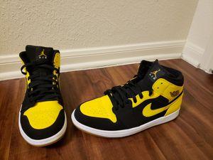 Jordan retro 1 New Love size 11.5 for Sale in Austin, TX