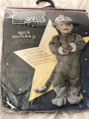 Costumes for infant boy for Sale in Grand Terrace, CA