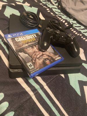 PS4 slim for Sale in Andover, KS