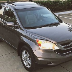 2010 HONDA CRV Runs and Drives Smooth for Sale in Mercer Island, WA