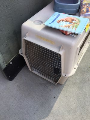 Dog kennel for Sale in Beaumont, CA