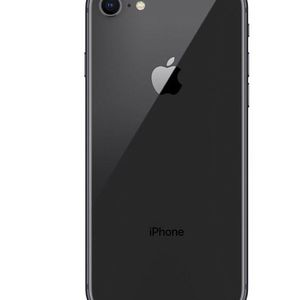 iPhone 8 64g black Unlocked for Sale in Allentown, PA