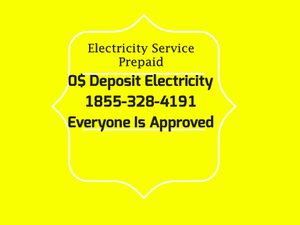 Electricity for Sale in Bellaire, TX