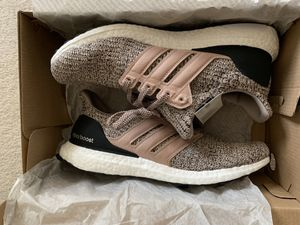ADIDAS ULTRABOOST ASH PEARL for Sale in Sterling, VA