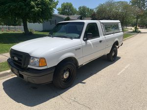 05 ford ranger xl LOW MILES for Sale in Joliet, IL